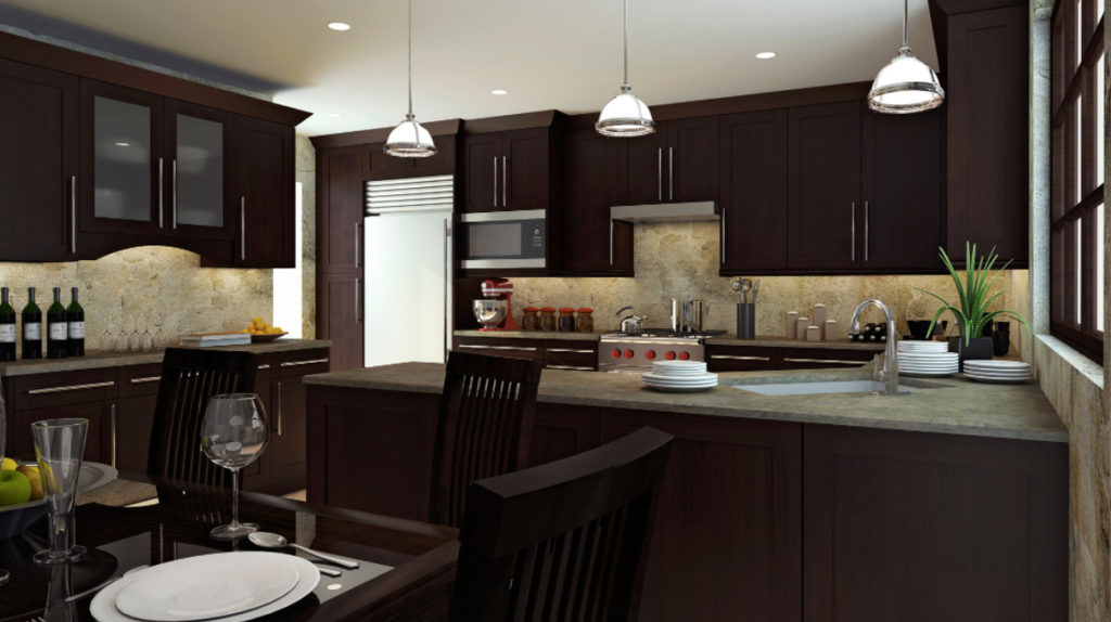 About Naples Kitchen Remodel